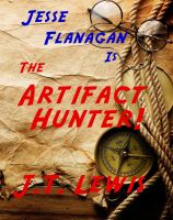The Artifact Hunter cover