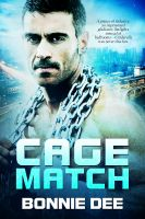 Cover for 'Cage Match'