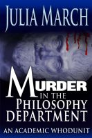 Murder in the Philosophy Department cover