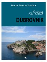 Cover for 'Running The World: Dubrovnik, Croatia'