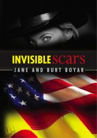 Cover for 'Invisible Scars'