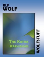 Cover for 'The Katha Upanishad'
