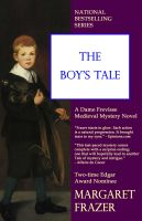 Cover for 'The Boy's Tale'