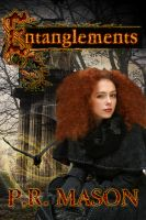 Cover for 'Entanglements'