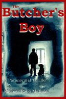 Cover for 'The Butcher's Boy'