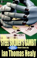 Cover for 'The Steel Soldier's Gambit'