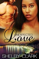 Cover for 'Unexpected Love'