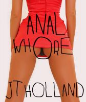 Cover for 'Anal Whore'
