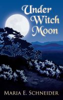 Cover for 'Under Witch Moon'