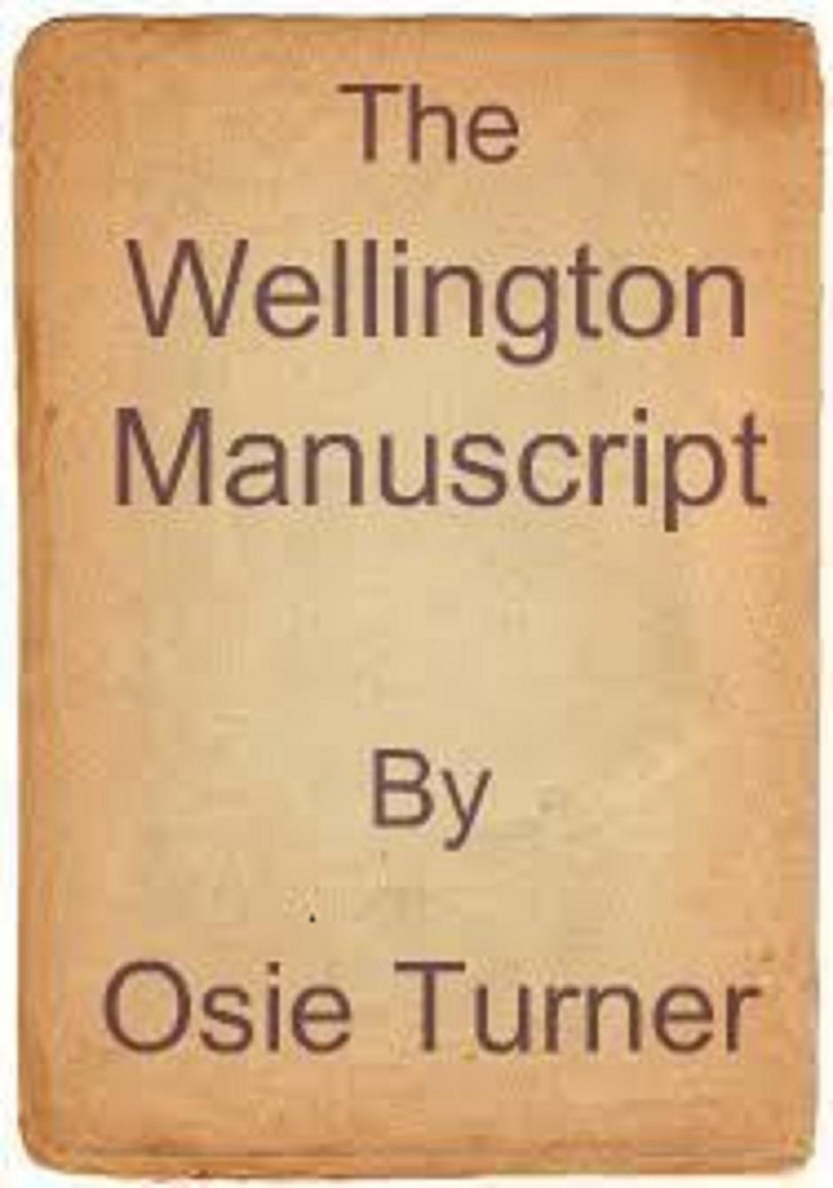 The Wellington Manuscript