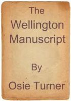 Cover for 'The Wellington Manuscript'