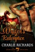 For a Dragon's Redemption by Charlie Richards