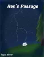 Cover for 'Ren's Passage'