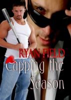 Cover for 'Capping the Season'