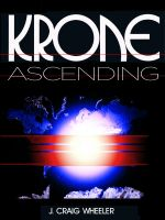 Cover for 'Krone Ascending'