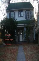 Cover for 'Murder in Glen Ridge'