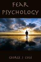 Cover for 'Fear Psychology'