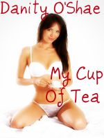 Cover for 'My Cup Of Tea'
