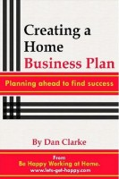 Your Home Business Plan