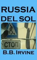 Cover for 'Russia Del Sol'