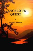 Cover for 'Lancelot's Quest'