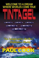 Cover for 'Tintagel'