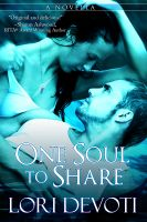 Cover for 'One Soul To Share'