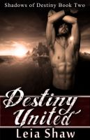 Cover for 'Destiny United (Shadows of Destiny Book 2)'