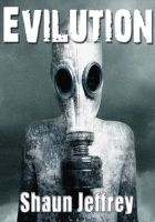 Cover for 'Evilution'