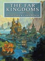 Cover for 'The Far Kingdoms'