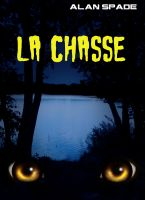 Cover for 'La Chasse'
