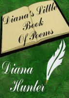 Cover for 'Diana's Little Book of Poems'