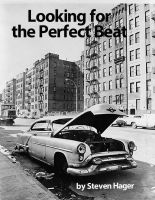 Cover for 'Looking for the Perfect Beat'