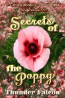 Cover for 'Secrets of the Poppy'