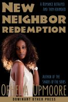 Cover for 'New Neighbor Redemption (BDSM interracial threesome erotic romance)'