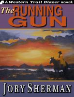 Cover for 'The Running Gun'