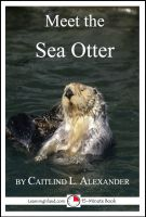 Cover for 'Meet the Sea Otter: A 15-Minute Book'