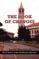 Cover for 'The Book of Changes'