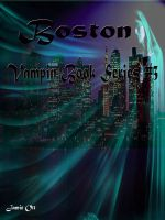 Cover for 'Boston (Vampin Book Series #3)'