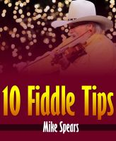 Cover for '10 Fiddle Tips'