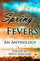 Cover for 'Spring Fevers'