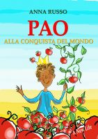Cover for 'Pao conquers the world'