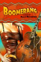 Cover for 'Boomerang'