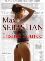 Cover for 'Inside Source'