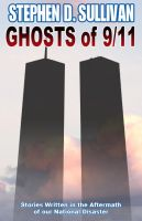 Cover for 'Ghosts of 9/11'