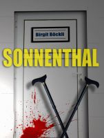 Cover for 'Sonnenthal'