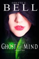 Cover for 'Ghost of Mind Episode Two'