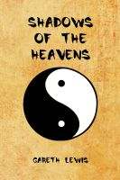 Cover for 'Shadows of the Heavens'