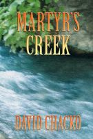 Cover for 'Martyr's Creek'