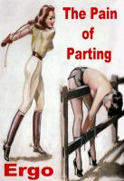 Cover for 'The Pain of Parting'